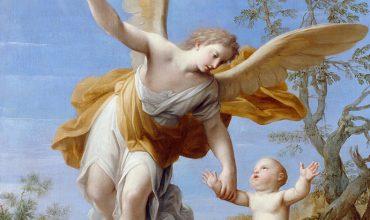 2.10. Svätí Archanjeli a anjeli strážni