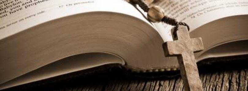 Mýtus, že Katolícka cirkev nemá pôvod v evanjeliu