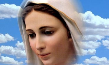 12.9. Sviatok mena Preblahoslavenej Panny Márie