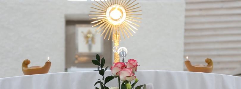 Spoznajme krásu katolíckej viery