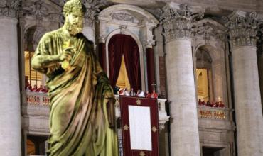 Arcibiskup Fulton Sheen: Pád a návrat Šimona Petra