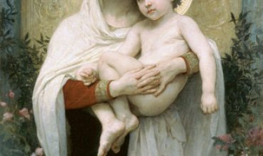 Panna Mária – Matka Boha a Cirkvi