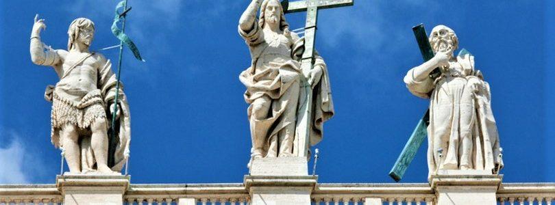Potom čo Bezák vtiahol cirkev do politiky, tá vydala jasné stanovisko koho nevoliť