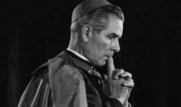Arcibiskup Sheen: Šimon Peter ako príklad odpadnutia a návratu k viere