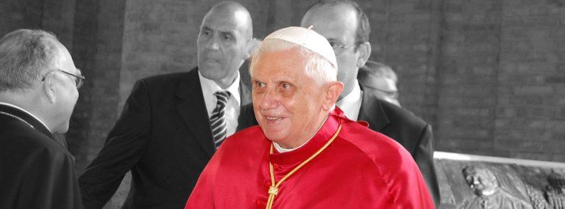Pápeži sa pri Bezákovi nepomýlili