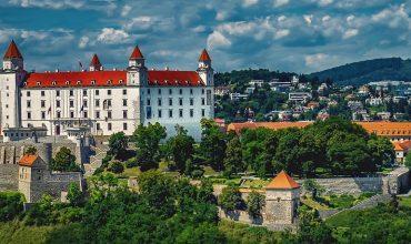 """""""Primárky"""" v Bratislave sú výsmechom demokracie"""