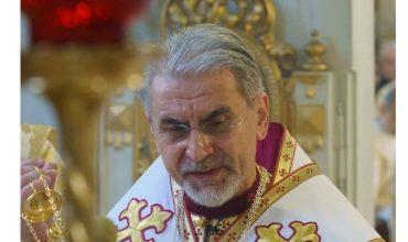 Denník Postoj zákerne namieril na biskupa Chautura