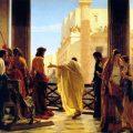 Pilát a najväčší súdny proces v dejinách