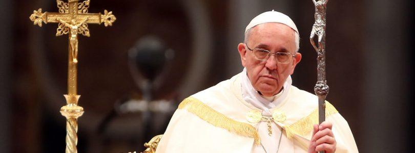 Homília pápeža: Duch Svätý je prvou i poslednou potrebou Cirkvi