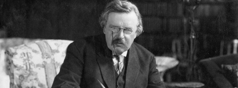 Chesterton – Prečo som katolíkom