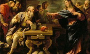 21.9. Svätý Matúš apoštol