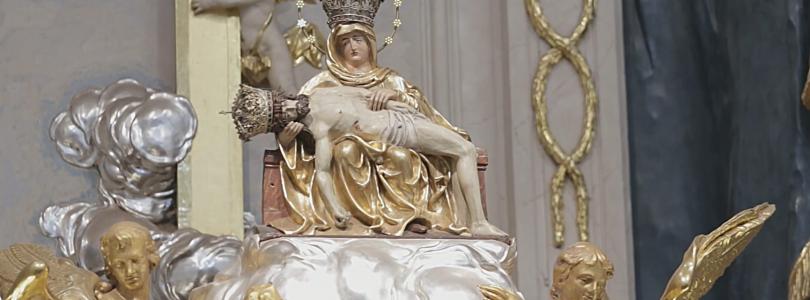 Panna Mária chce pomôcť Tvojej duši prísť do neba