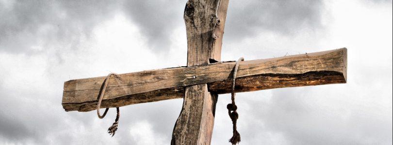 14.9. Sviatok Povýšenia sv. Kríža