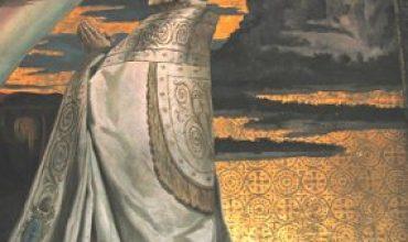 Biskupi chcú, aby sa opäť povinne po omši modlilo k sv. Archanjelovi Michalovi za ochranu Cirkvi.