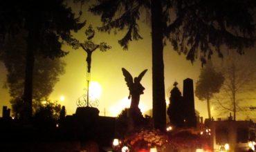 Halloween je duchovné znečistenie národa