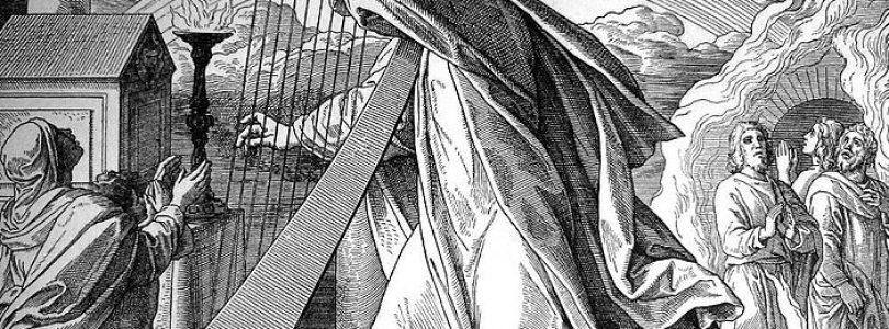 Ž 142 Ty si moje útočište (žalm, ktorý sa na smrteľnej posteli modlil sv. František)
