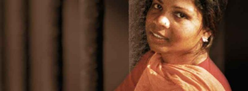 Oslobodená kresťanka Asia Bibi opustila Pakistan