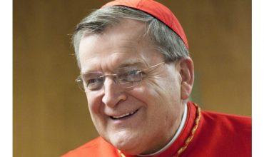 Kardinál Burke: Budúci pápež sa bude ťažko voliť, pretože kardináli sa už navzájom nepoznajú