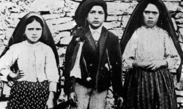 """101 výročie """"zázraku slnka"""" vo Fatime"""