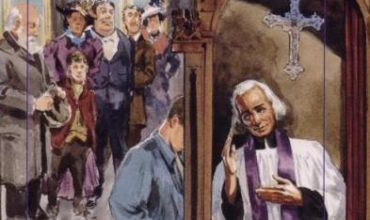 Devätoro vonkajšej pokory podľa sv. Jána Mária Vianney