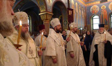 Právoslavie prechádza najhoršou schizmou od roku 1054. Rusi vinia Američanov