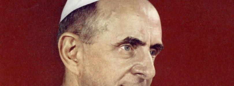 Pápež Pavol VI vyhlasený za svätého