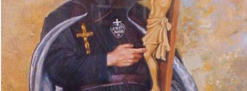 19.10. Svätý Pavol z Kríža naučil veriacich hľadať Boha ukrytého v utrpení