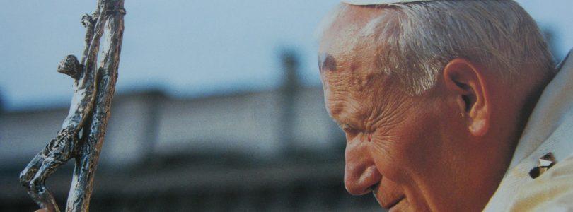 40 rokov od zvolenia Jána Pavla II za pápeža – spomienky tých, čo boli pri tom