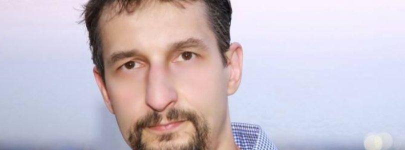 Miroslav Vetrík: Mňa ľudia nepoznajú, ale poznajú moju prácu. Preto kandidujem.