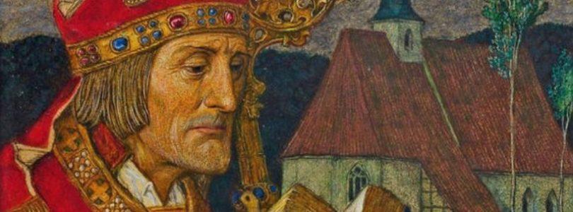 31.10. Svätý Wolfgang – Nemec, ktorý horlil za vieru v Čechách