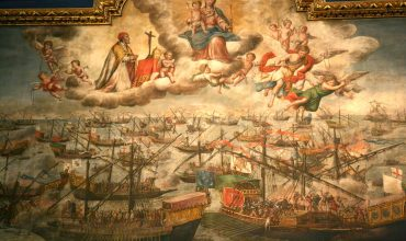 7.10. Panna Mária Ružencová ochránila katolícku Európu v rozhodujúcej bitke s moslimami