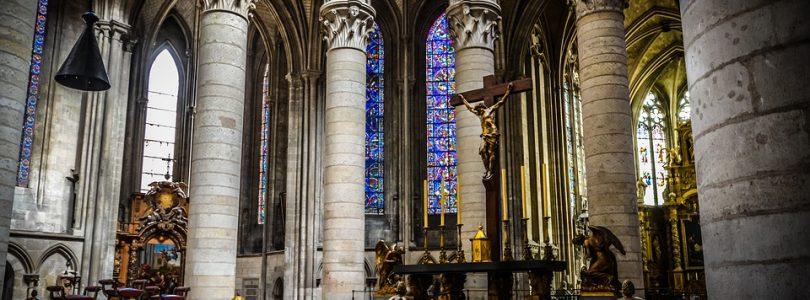 Je nemožné byť neutrálny ku katolíckej Cirkvi