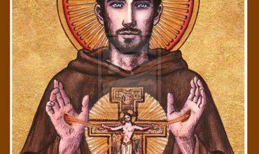 4.10. Svätý František z Assisi – Prvý svätec so stigmami