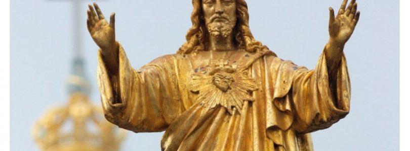 Arcibiskup Fulton Sheen: Kto bol Kristus naozaj?