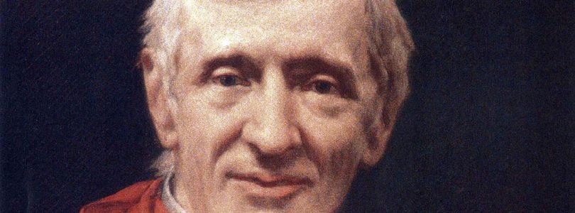 Kardinál Newman má priznaný druhý zázrak, môže byť vyhlásený za svätého