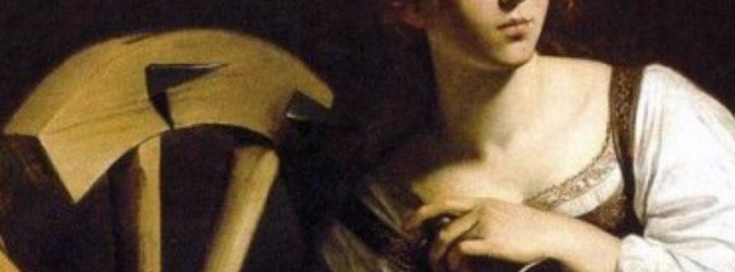 25.11. Svätá Katarína Alexandrijská mučenica čistoty