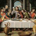 Arcibiskup Sheen: Judáš a prečo kňazi opúšťajú Krista