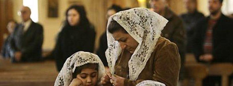 """Rozhovor o pomoci veriacim v Iraku: """"Modlíme sa, aby kresťanstvo v Európe prežilo, to posilní aj nás kresťanov na Blízkom Východe."""""""
