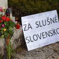 Organizátori Za slušné Slovensko chcú, aby boli nedotknuteľní