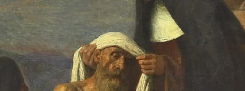 13.11. Svätá Anežka Česká bola českou sv. Klárou