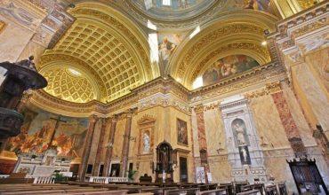EÚ rozhodla, že Taliansko musí dodaniť katolícku cirkev 5 mld EUR, lebo má nehnuteľnosti