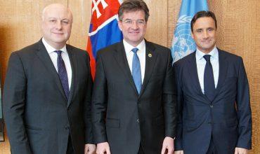 OSN pod vedením Lajčáka vytvorila pakt na premiešanie národov. Čoraz viac európskych štátov to odmieta
