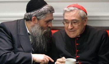 Antisemitizmus a antikatolicizmus riešme rovnako