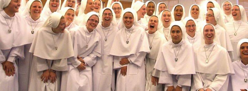 Trump vzdá celonárodnú úctu sestrám dominikánkam