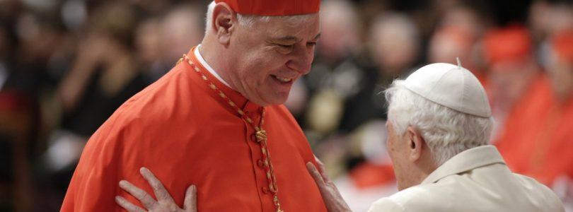 Kardinál Müller: Progresívny veriaci neexistuje. Je len veriaci, čo neverí v pravé učenie Cirkvi