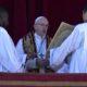 Príhovor pápeža Františka pri vianočnom požehnaní Urbi et Orbi