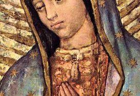 Zjavenie Panny Márie v Guadalupe