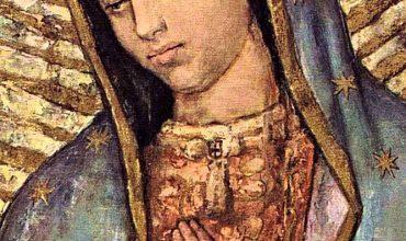 12.12 Panna Mária  Guadalupská