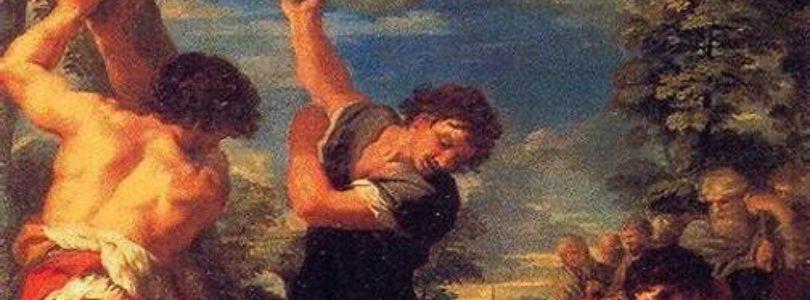 26.12. Svätý Štefan, mučeník pri obhajobe pravého Učenia Cirkvi