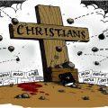 Nenávisť narastá, kresťania trpia na svete najviac